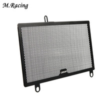Motorcycle Aluminum Radiator Guard Cover Grill For Honda CB500F 2013-2018  CB500X