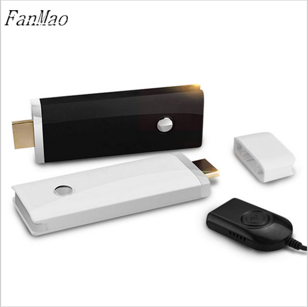 WIFI HDMI Dongle Transmitter and Receiver Smart Wireless TV Stick 1080P Miracast Support Android IOS