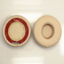 цена на Replacement Cushion Ear Pads pillow For beats solo2 solo2.0 solo 2 headphones high quality