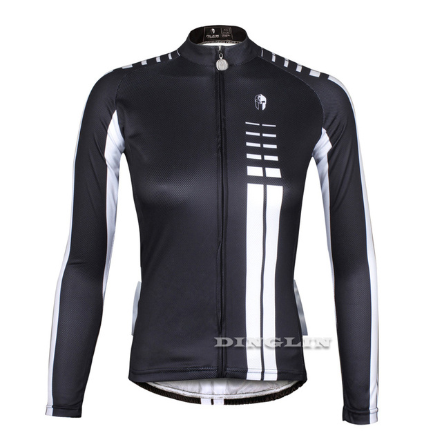 a3e9b319fd5 GZDL Plus Size Women Autumn Quick Dry Long Sleeve Cycling Sportwear Clothes  Bike Bicycle Jersey Bicicleta Ciclismo Top MTB9411