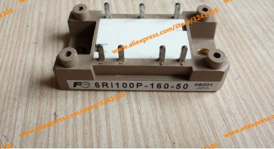 Free Shipping  NEW  6RI100P-160-50 MODULE