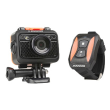 SOOCOO S60 Full HD 1080P Action Camera 60M Waterproof Anti-shake SOS Sports DV 170 Degree Wide Angle WiFi Video Remote Control