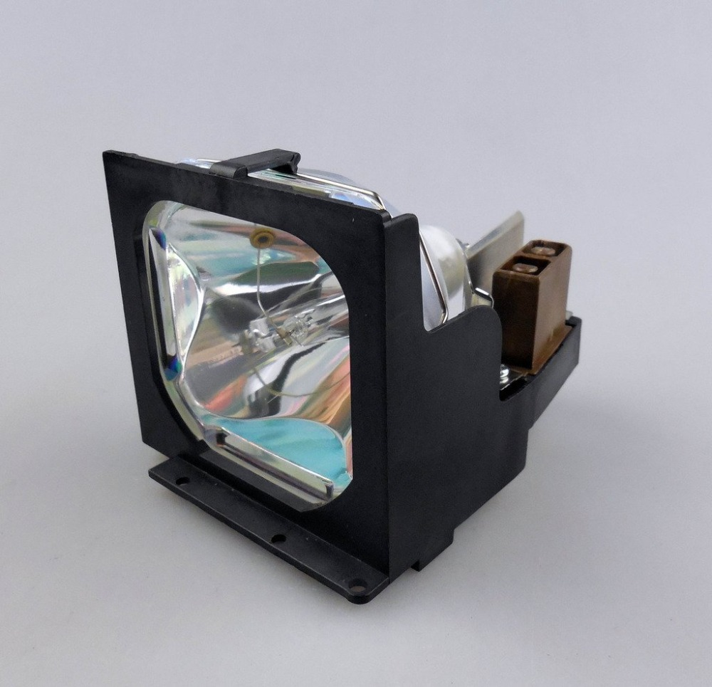 LV-LP05 / 4638A001AA  Replacement Projector Lamp with Housing  for  CANON LV-7320 / LV-7320E / LV-7325 / LV-7325E lv lp15 8441a001aa replacement projector lamp with housing for canon lv x2 lv x2e
