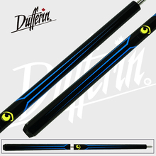 Original Dufferin Hawkeye Series Billiards Break Punch&Jump Cue Stick  13.5mm Tip Handmade Professional Maple Pool China