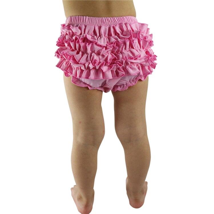 Baby Bloomers Bragas Wennikids Retail Baby Bomull Bloomers 19 Färger - Barnkläder - Foto 4
