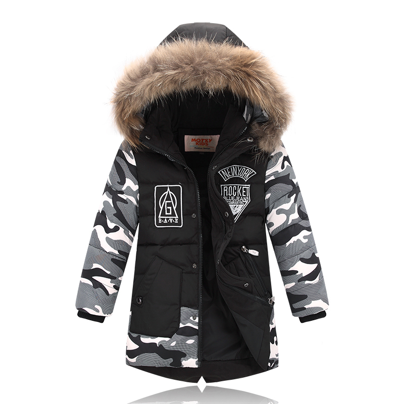 Kids Winter Coats Baby Boys Outerwear Down Jacket Boys Winter Coats Duck Down Boys Winter Parkas 2 3 4 5 6 7 8 9 10 years old 2015 men fall winter duck down jacket ultra light thermal fashion travel pocketable portable thin sports duck coats outerwear 4