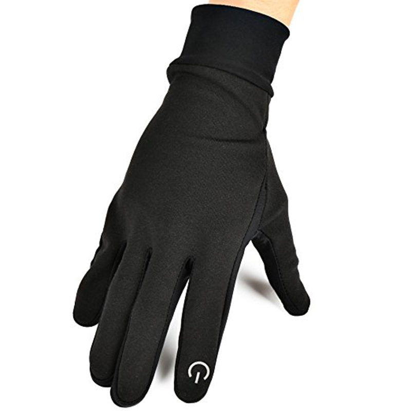 Touch Screen Gloves, RJ-G001 Waterproof & Windproof Winter Warm Gloves For Outdoors, Cycling, Running, driving for Men or Women