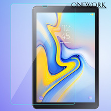 For Samsung Galaxy Tab A 2018 T590 T595 SM-T590 10.5 inch A2 Advanced 2 Advanced2 Tablet Screen Protector Film Tempered Glass