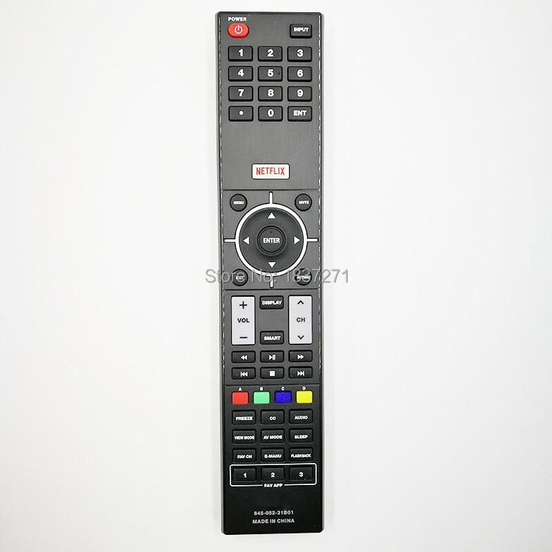 Новый оригинальный пульт дистанционного управления XHY 355 02/ROH 845 052 31B01 для ЖК телевизор Sharp