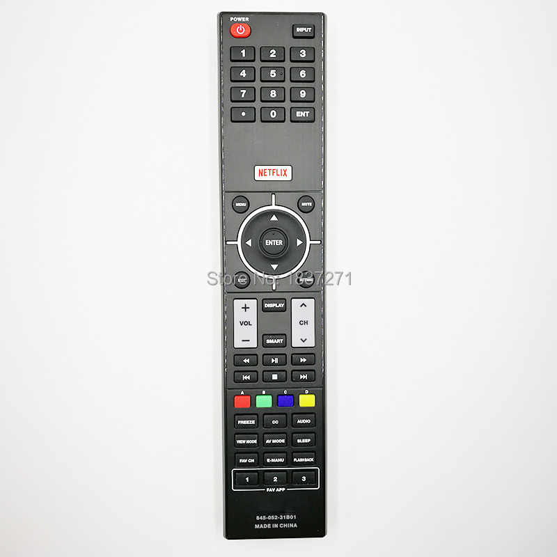 new original remote control XHY 355 02/ROH 845 052 31B01 for sharp lcd TV