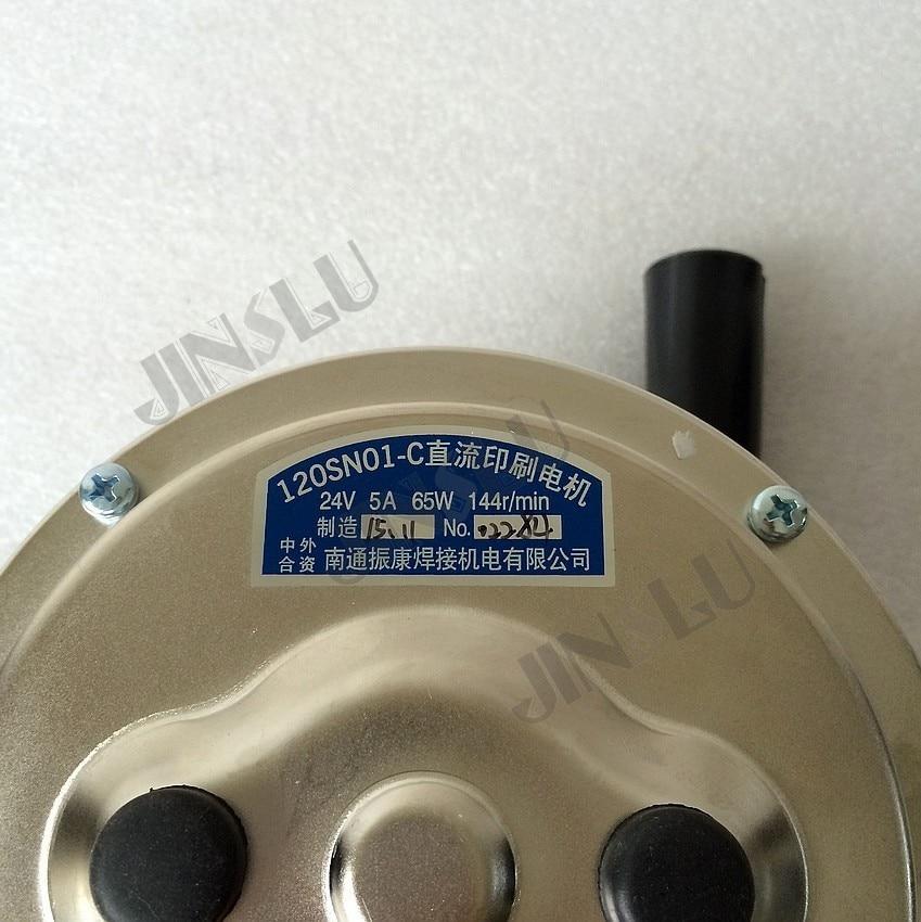 120SN-500A PANA hegesztőadagoló szerelvényhuzal-adagoló MIG - Hegesztő felszerelések - Fénykép 4