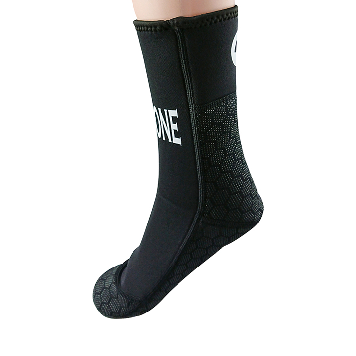 3mm neoprene diving socks scuba diving spearfishing swimming surfing