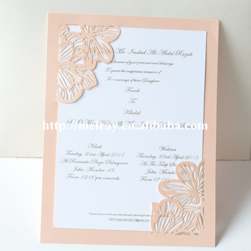 Compare Prices On Muslim Wedding Cards Online Shopping Buy Low Price Muslim Wedding Cards At