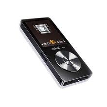 Mini Altavoz Del Deporte juego de Radio FM Reproductor de MP3 8 GB Reproductor de MP3 Adelgaza tarjeta de 128 gb sd micro tf reproductor de música mp3 200 horas benjie M220