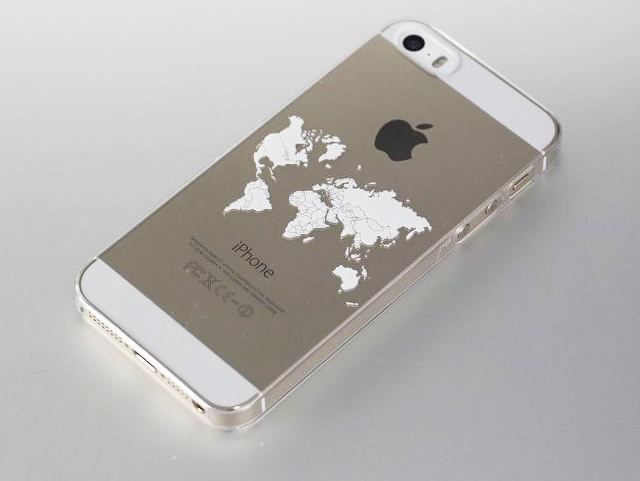 coolest iphone 5 cases cool great fashion map pattern phone cases for iphone 5 9515