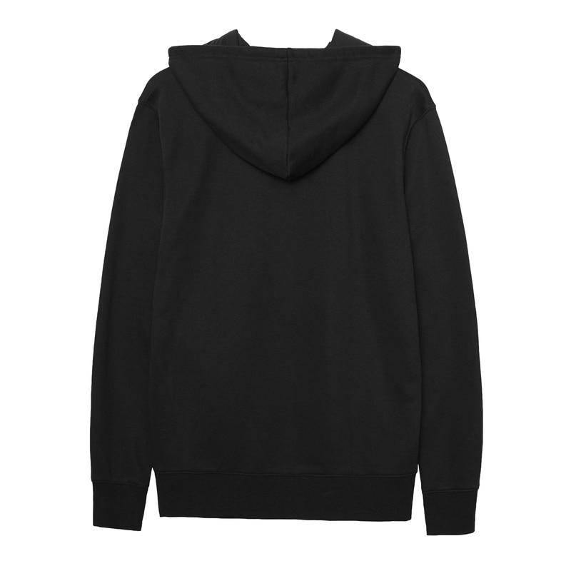 Image 2 - Stranger Things Hoodie 2019 New Hot TV America Sweatshirt Millie Bobby Brown Hoody Men Hip Hop Casual Fashion Hoodies-in Hoodies & Sweatshirts from Men's Clothing
