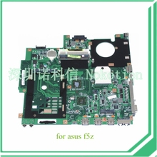 laptop motherboard for ASUS f5z PN 08G2005FZ20J amd ddr2
