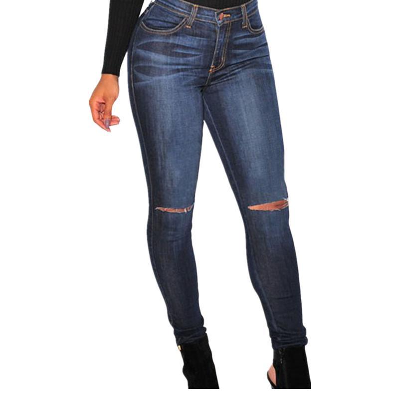 Skinny Dark Jeans Promotion-Shop for Promotional Skinny Dark Jeans ...