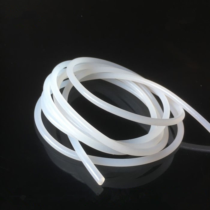 1PCS SP003 Length 5meters Diameter 2mm Silicone Sealing strip  Silicone rubber piece  Anti-slip waterproof heat-resistant