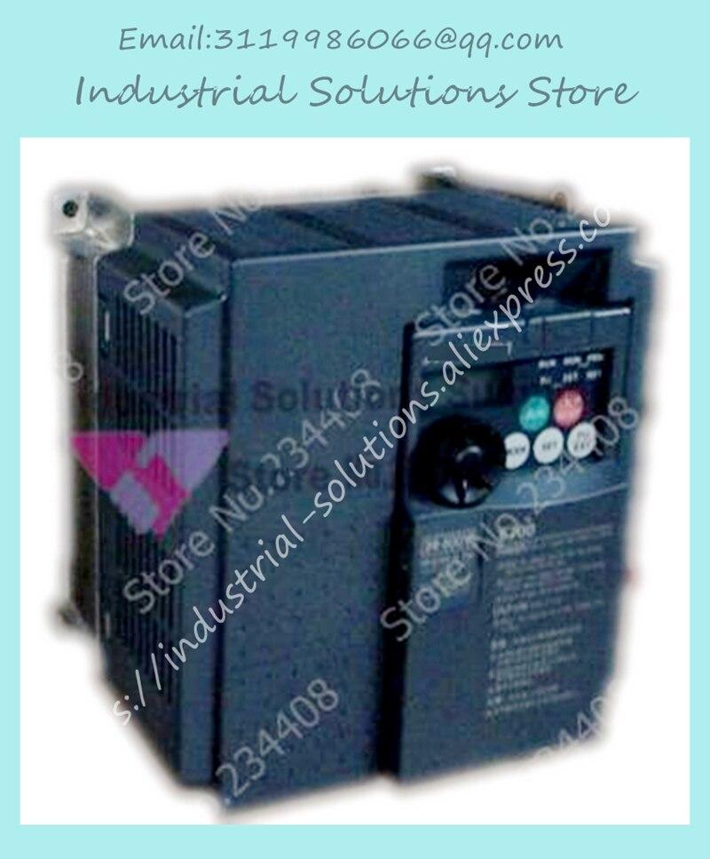 New Original Inverter FR-E720-0.4 K 220v 0.4kw General Dexterously new original inverter fr a740 15k c9