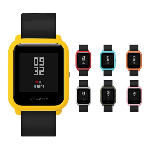 Image result for Share:  Favorite (640) [Official SG]XiaoMi Amazfit BIP GPS Smart Sports Watch (International Version)