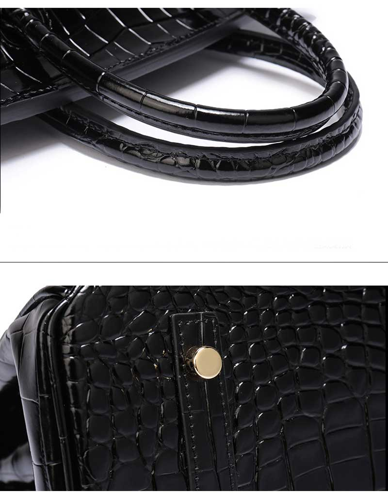Genuine Leather Handbags Gift (23)