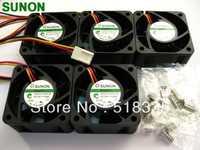 Sunon Maglev HA40201V4-0000-C99 4CM 40*40*20MM 4020 DC 12V 0.6W Super Silence Fan