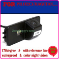 wire wireless Rear view camera for sony ccd VW Passat B6 Polo CC Golf 6 new Jetta backup reverse parking aid