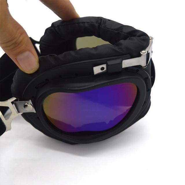Jet Biker Glasses 5