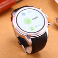 """2016 New Smart Watch X5 with 1.4"""" AMOLED Display 400 x 400 3G WiFi GPS Dual Bluetooth SmartWatch for iphone, sumsung,xiaomi"""