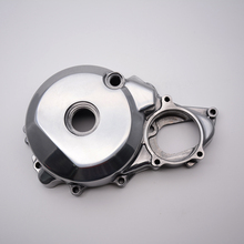 Motorcycle Aluminum Coil Side Engine Stator Cover For Honda CB1300 CB 1300 05-09 allen bradley 1756 a7 b 1756a7 controllogix 7 slots chassis new and original 100