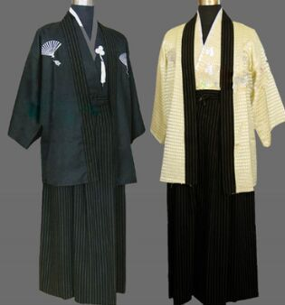 japanese kimono japanese clothes for men japanese clothing for men samurai costume for men halloween warrior cosplay