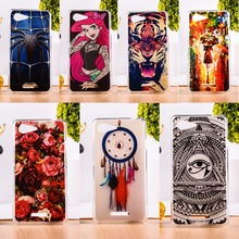 Phone Soft TPU Mobile Phone Case For Sony Xperia E3 Dual D22