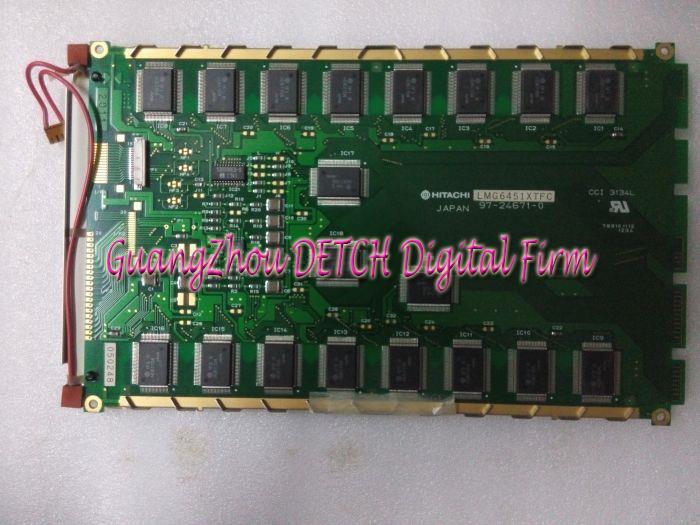 L M G6451XTFC LCD screen