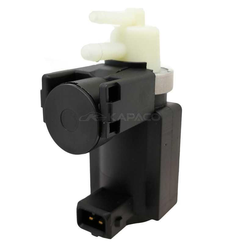 35120-27050 ajustement Kia Rondo Carens 2007-2015 OEM électrovanne de pression de suralimentation 3512027050