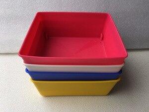 Image 1 - 10 шт., пластиковые поддоны с зажимом