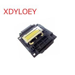 XDYLOEY 301 Printhead for Epson ME401 ME303 L120 L210 L211 L300 L301 L351 L355 L358 L111 301 print Print head