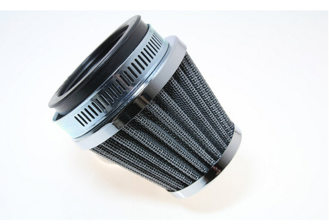 Filtro de aire 35mm para honda dirt pit bike xr50 crf50 xr sym kymco para yamaha pgo mbk 50 8z471