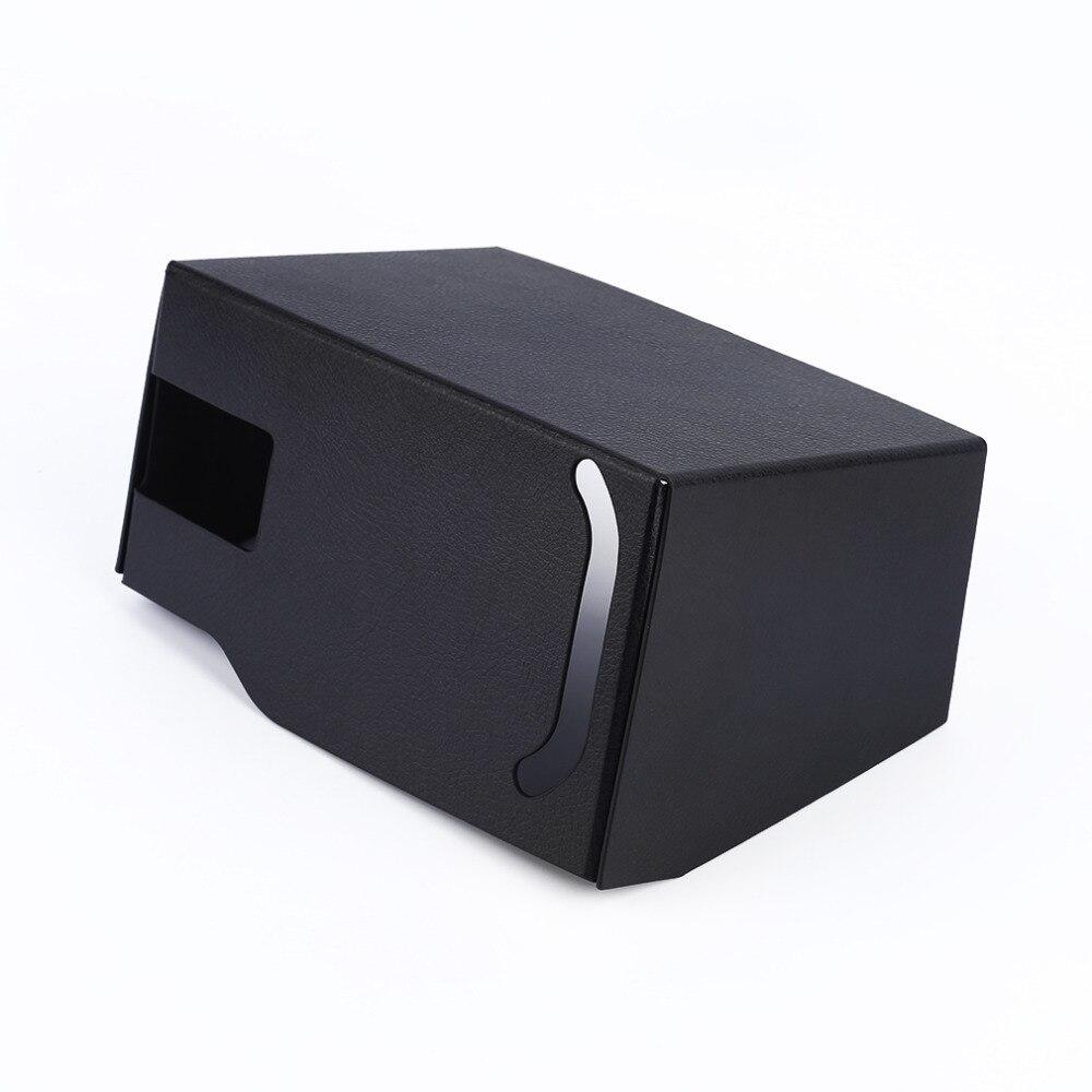 5.5 inch LCD Monitor Sun Hood Shade Visor Cover for DJI OSMO Handheld Gimbal