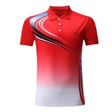 Детские/женские/мужские теннисные рубашки, быстросохнущая одежда для бадминтона, рубашки для настольного тенниса, одежда для пинг-понга, верхние части одежды zumaba униформы