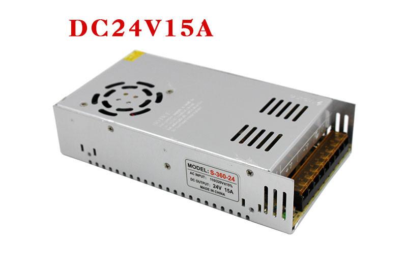 DC24V15A