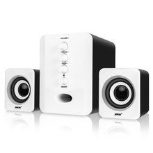 New combination speaker is suitable for desktop PC Laptop USB 2.1 speakers For Free Shipping