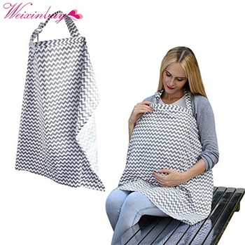 2017 Mother Breastfeeding Mother Anti-shade shrimp cloth feeding pants shawls postpartum breastfeeding Apron Breastfeeding Cover conjuntos casuales para niñas