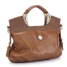Comfortable  Free shipping hot sale women handbags shoulder bag fashion handbag pu lether  handbag free shipping