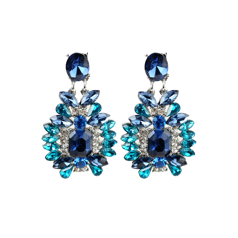 blue broque women pink jewelry item insect sale in drop multicolor black shourouk fashion hot earring crystal jewel gem earrings style from vintage