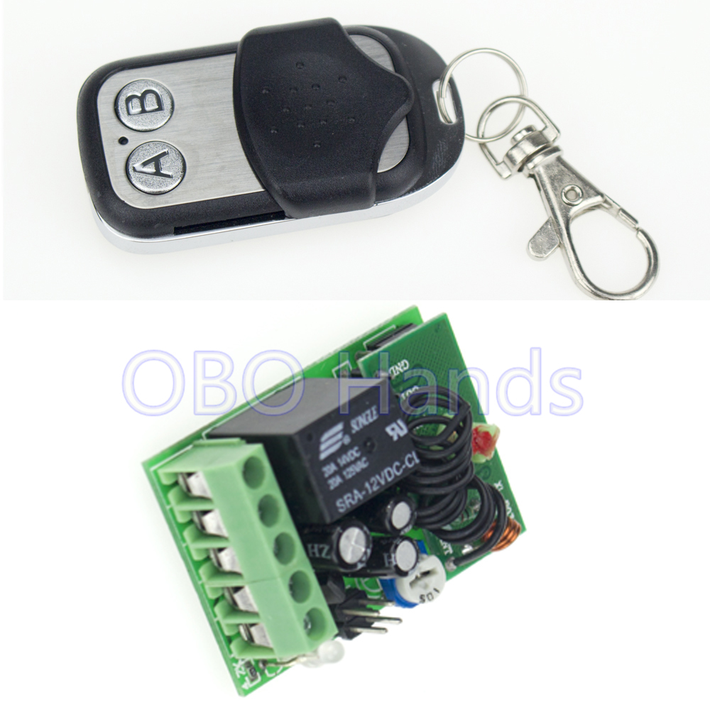 Buttons remote control switch wireless exit button key button for access control security system