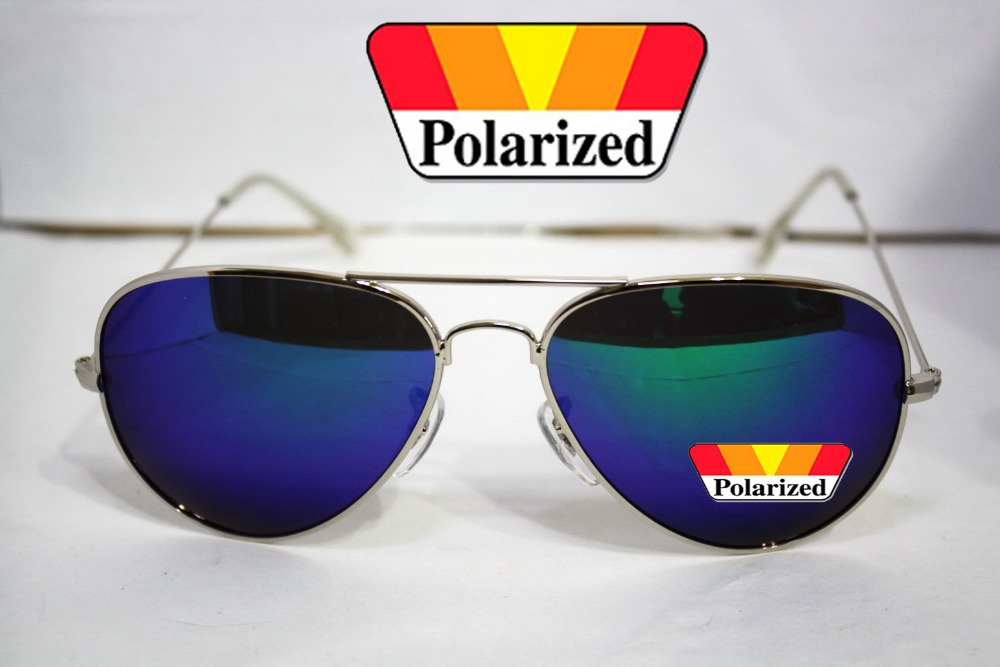 2016 Driver's TAC enhanced 100% polarized Color polaroid polarised golf fishing UV 400 Men women sunglasses with test cardB