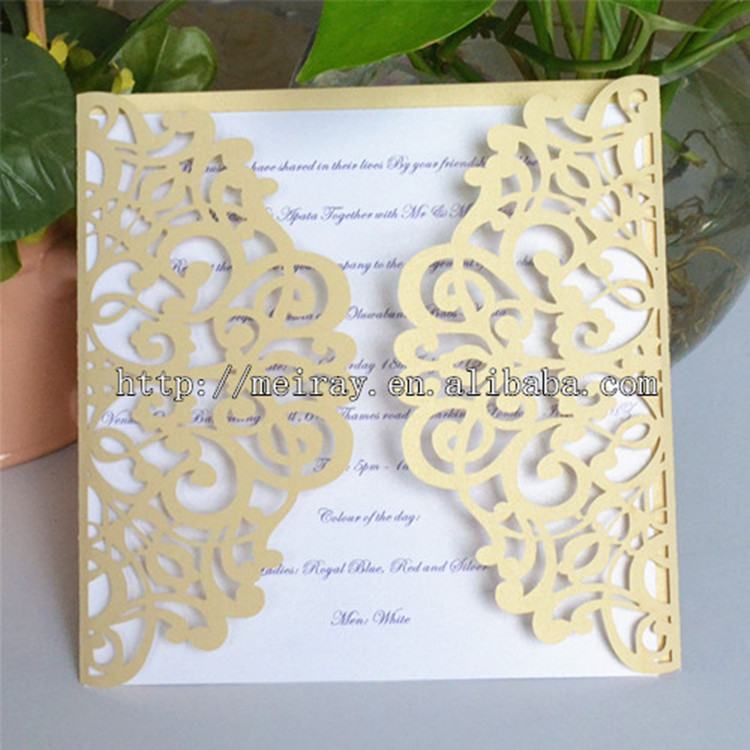 alibaba wedding card suppliers hot sale wholesale price good ...