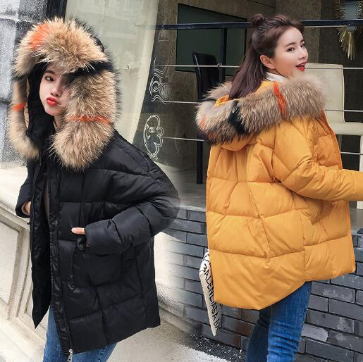 Fashion winter women's down jacket maternity Hooded outerwear parkas pregnancy winter warm clothing Coats цена