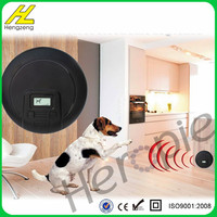 HEROPIE Safety Waterproof Remote Control Training Collar Wireless Indoor Pet Barrier Electronic Pet Dog Electric Fencing Fence